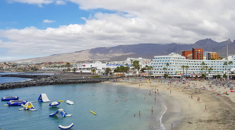 puerto-colon-tenerife-canary-islands
