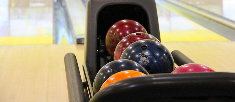 bowling tenerife