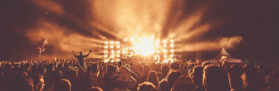 I Love Music Festival Tenerife 2017