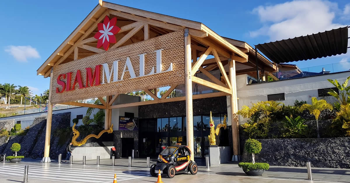 Shopping In Tenerife Advice For The Best Places To Shop