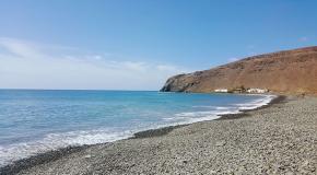 Giniginamar beach fuerteventura