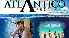 Atlantico festival fuerteventura puerto del rosario 2018