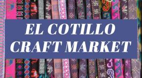 El cotillo market