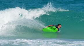 Surfing championship fuerteventura