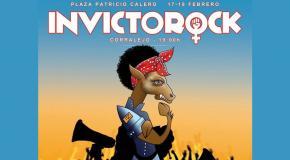 Corralejo invictorock 2017