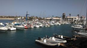 Fuerteventura caleta de fuste