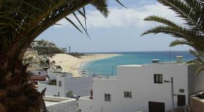 Fuerteventura weather april