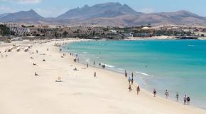 Where to stay fuerteventura