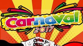 Carnival la gomera 2017