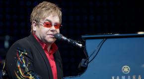 Elton john gran canaria 2017