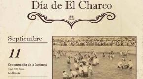 Fiesta del charco la aldea