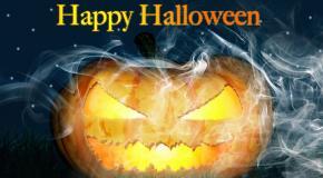 Halloween gran canaria