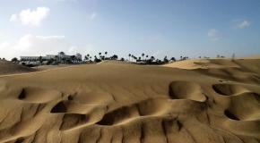 Maspalomas playa del ingles weather december