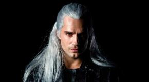 The witcher netflix la palma
