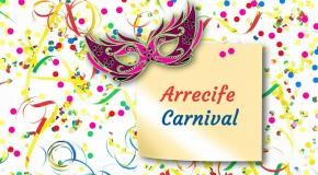 Arrecife carnival