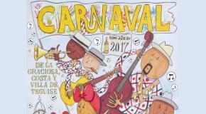 Carnival costa teguise lanzarote 2017