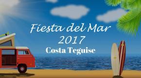 Fiesta del mar lanzarote 2017
