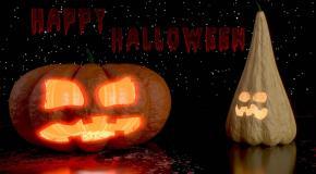 Halloween lanzarote