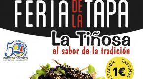 Tapas fair 2017 puerto del carmen