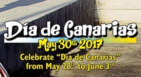 Dia de canarias lanzarote 2017