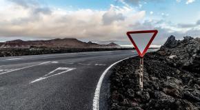 Lanzarote drives