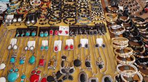 Playa blanca market lanzarote