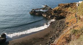 Playa bollullo