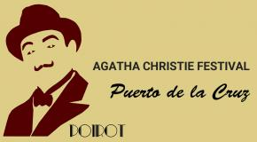 Agatha christie festival puerto de la cruz