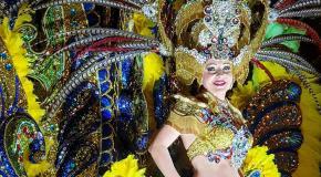 Carnival los gigantes
