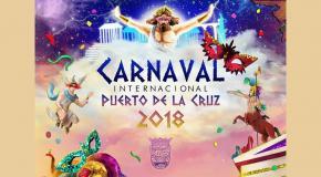 Carnival puerto de la cruz 2018