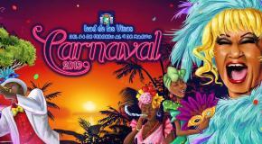 Icod de los vinos carnival 2019 tenerife