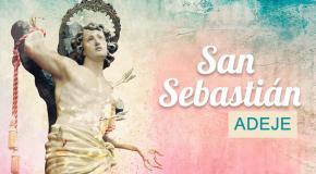 San sebastian adeje tenerife