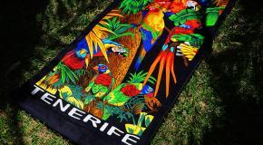 Tenerife souvenir