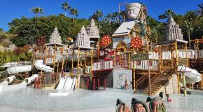 Lost city siam park