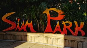 Siam park tenerife canary islands