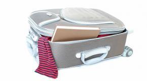 Packing lanzarote fuerteventura