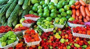 Mercado del agricultor tenerife