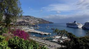 Ferry canary islands madeira