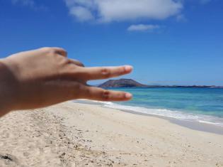Corralejo grandes playas