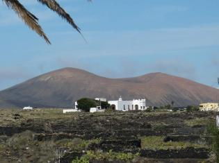 Lanzarote march weather