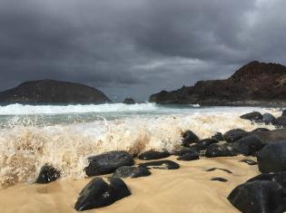 Lanzarote weather february