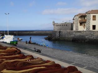 Tenerife june