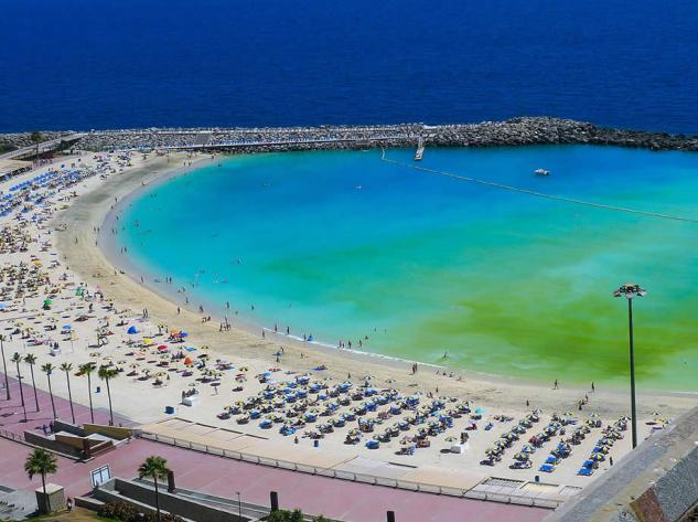 What to do in gran canaria